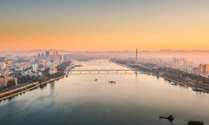Nền kinh tế bí ẩn Triều Tiên, nơi sản sinh ra đối thủ trong trận tới của U23 Việt Nam