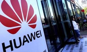 Mỹ tiếp tục cảnh báo các quan chức Anh về sự nguy hiểm của Huawei