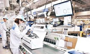 Đánh giá tác động của đại dịch Covid-19 đến các doanh nghiệp Việt Nam