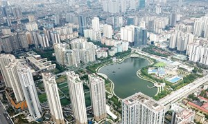 Thị trường bất động sản 2020 đối diện nhiều rủi ro