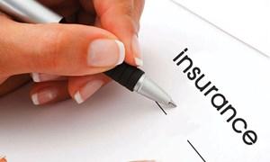 Mức thu phí quản lý, giám sát hoạt động bảo hiểm