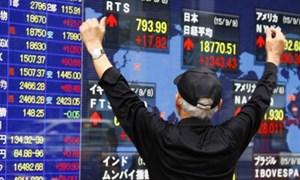 Thị trường tài chính châu Á khởi sắc sau khi Mỹ và Trung Quốc ký thỏa thuận thương mại giai đoạn 1