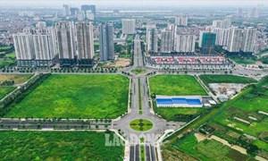 Thị trường bất động sản năm 2020: Ít nguy cơ xảy ra