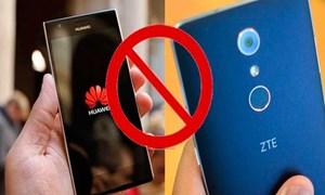 Đức nối tiếp Anh và Mỹ cấm Huawei