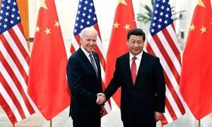 Cuộc chiến thương mại sẽ ra sao dưới thời ông Biden?