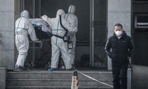 Trung Quốc ghi nhận thêm các trường hợp nhiễm virus viêm phổi lạ, gây lo ngại trên toàn cầu