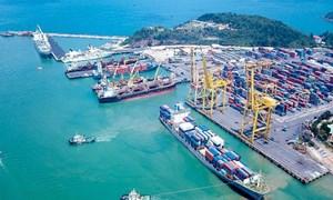 Giải pháp phát triển dịch vụ logistics tại TP. Đà Nẵng