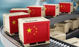 Trung Quốc - yếu tố