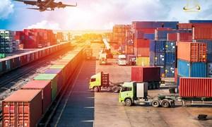 Phát triển ngành dịch vụ logistics trong bối cảnh hội nhập kinh tế quốc tế