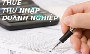 Điều kiện để doanh nghiệp khoa học công nghệ được miễn, giảm thuế TNDN