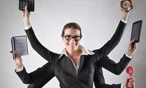 20 phút mỗi ngày để đạt hiệu suất công việc tối đa