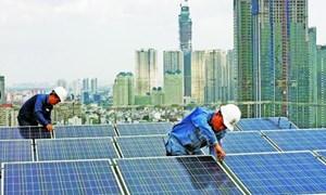 Nhà băng đổ vốn vào liên kết sản xuất điện