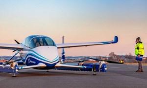 Boeing hoàn tất chuyến bay thử nghiệm chiếc taxi bay đầu tiên