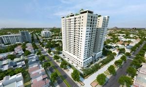 Hợp đồng mua bán căn hộ chung cư  và những vấn đề đặt ra