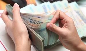 Quản lý rủi ro trong quản lý nợ thuế tại Chi cục Thuế huyện Đức Thọ, tỉnh Hà Tĩnh