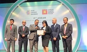 Tập đoàn Bảo Việt và nỗ lực nâng cao chất lượng quản trị công ty