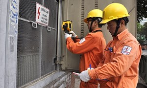Khuyến cáo sử dụng điện an toàn trong những ngày Lễ, Tết 2019