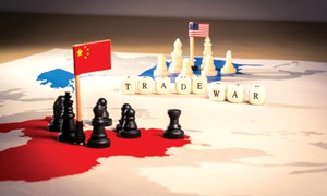 Thế giới 2018 - 2019: Giằng co giữa các thế lực