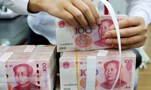 Các ngân hàng Trung Quốc đang