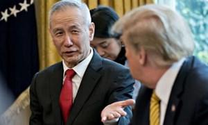 Trung Quốc hủy cuộc gặp của các nhà kinh tế hàng đầu vì virus Corona