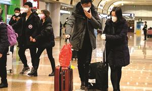 Trung Quốc nỗ lực ổn định thị trường tài chính
