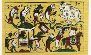 Chuột trong văn hóa Việt
