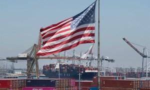 Kinh tế Mỹ được dự báo tăng trưởng dưới mức 3% trong năm 2020