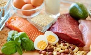 Dấu hiệu cho biết cơ thể đang thiếu protein