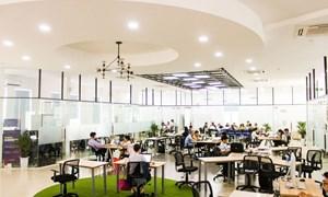 Thập kỷ mới: Bất động sản văn phòng tăng 10%/năm