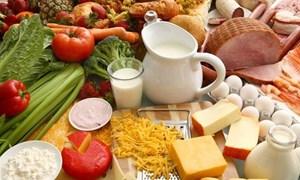 Cẩm nang dinh dưỡng phòng Covid-19 dành cho các bà nội trợ