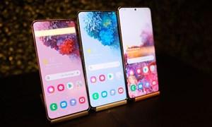 Thị trường smartphone