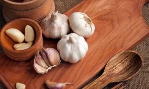 8 lợi ích cho sức khỏe từ tỏi
