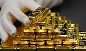 Các ngân hàng trung ương đổ xô mua vàng