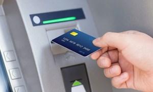 Hết Tết vẫn phải chú ý an toàn khi giao dịch thẻ