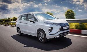 Thị trường ô tô: Hàng loạt hãng xe sụt giảm mạnh về doanh số tháng 1/2020