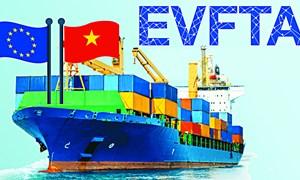 Những nội dung chính trong Hiệp định EVFTA