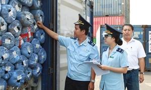 Tổng cục Hải quan là đơn vị thẩm định, kết luận công nhận doanh nghiệp ưu tiên