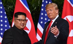 Việt Nam với thượng đỉnh Trump - Kim