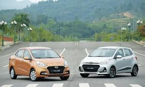 Ba mẫu xe nhỏ được chào đón trong năm 2020