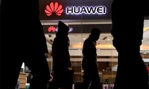 Anh tuyên bố Huawei là