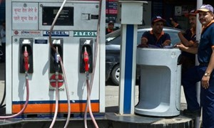 Ấn Độ hưởng lợi từ việc giảm nhu cầu dầu mỏ vì virus Corona