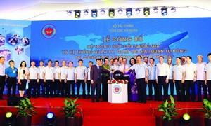 Hoàn thành Chiến lược phát triển Hải quan đến năm 2020 (*)