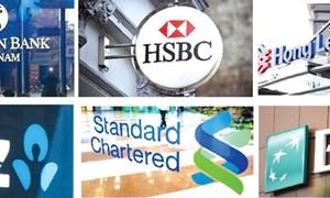Tuân thủ pháp luật - Tiêu chuẩn hàng đầu xếp hạng ngân hàng