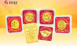 Doanh nghiệp vàng chuẩn bị gì cho ngày vía Thần Tài mùa Covid-19?