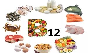 Bạn đã hiểu hết về tầm quan trọng của vitamin B12 với cơ thể?
