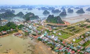 Bất động sản nghỉ dưỡng Vân Đồn: Sẵn sàng bùng nổ