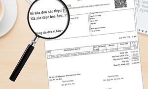 Hướng dẫn xử lý thu hồi hóa đơn đã lập