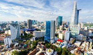 Vốn FDI vào bất động sản tăng mạnh nhưng… đã đủ?