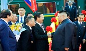 Kỳ vọng mới cho giao thương Việt Nam - Triều Tiên