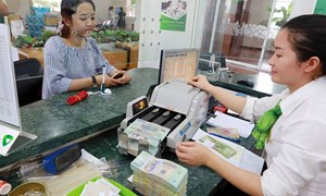 Vốn ngoại sẽ chảy mạnh vào lĩnh vực ngân hàng?